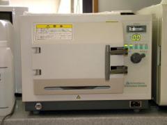 滅菌に使用する機器3
