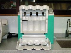 滅菌に使用する機器4